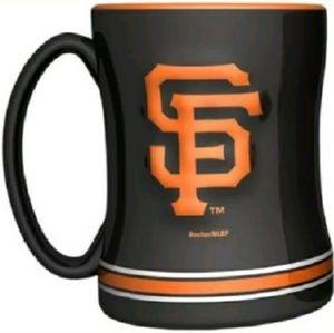 MLB San Francisco Giants Coffee Mug